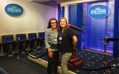 The Day I Stole Something From The White House