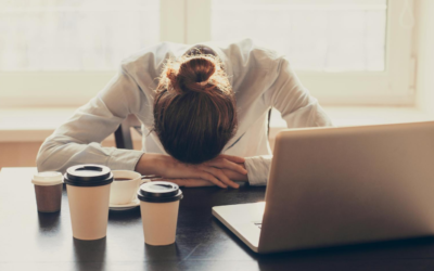 Do You Feel Tired And Disconnected?