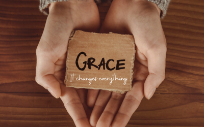 The Riches of God's Grace